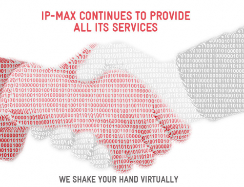 COVID-19: IP-Max continues to provide all its services