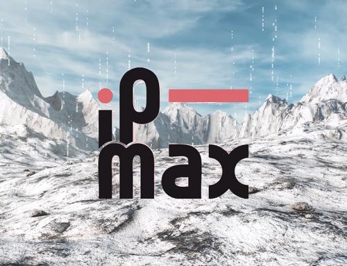 Видео, посвящённое 15-летию IP-Max