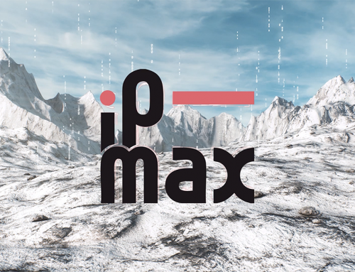 IP-Max 15th anniversary video