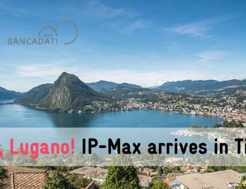 New PoP in Lugano