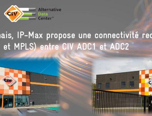 IP-Max étend sa présence dans le Nord de la France